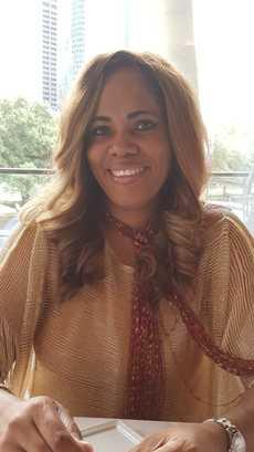 Lisa okoh brown